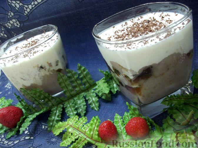 Фото к рецепту: Десертное желе