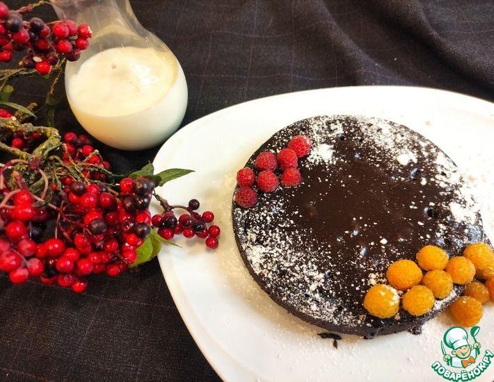 Рецепт: Торт из Орео